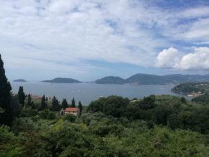 La Loggia de' Banchi La Spezia